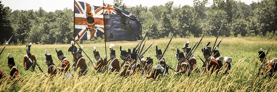 Chippawa Battlefield