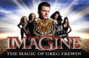 Greg Frewin Show Tickets and Accommodation