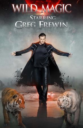Greg Frewin